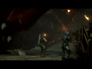 Gears 5 - campaign story trailer