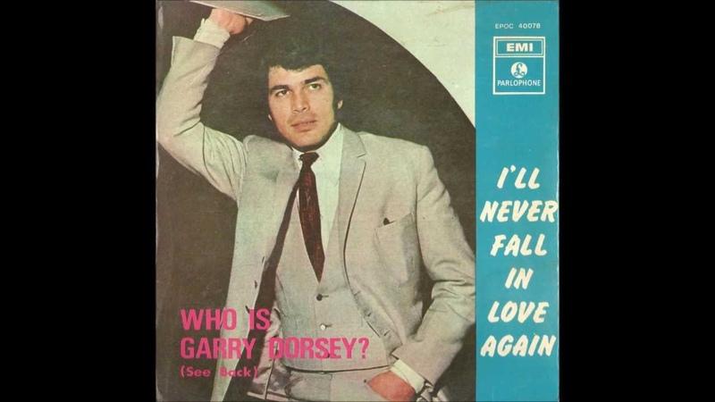 Gerry Dorsey Love Me Sincerely