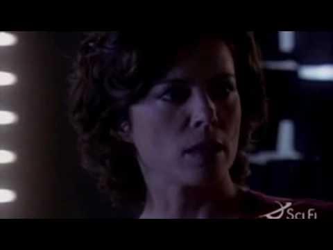Stargate Atlantis: John Elizabeth: Whispers in the Dark (Re-Uploaded)