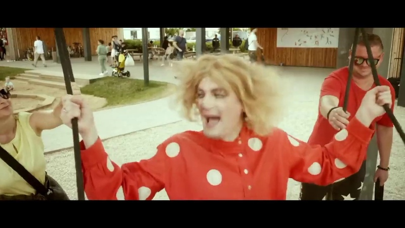 Потомственный домовой Леонид | Рекламная интеграция ПИК в шоу Comment Out 23 | Клава Кока х NILETTO