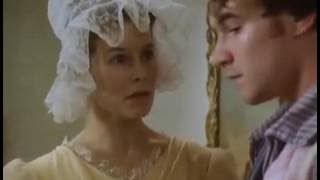 Scarlet & Black - episode 1/4 - 1993 BBC mini series (The Red and The Black - Stendhal)