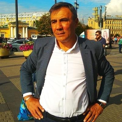 Марат Хамидуллин
