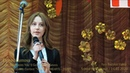 Elena Naumova Oh the places you`ll go Voices of Hearts 2020 Poetry Recitation Contest