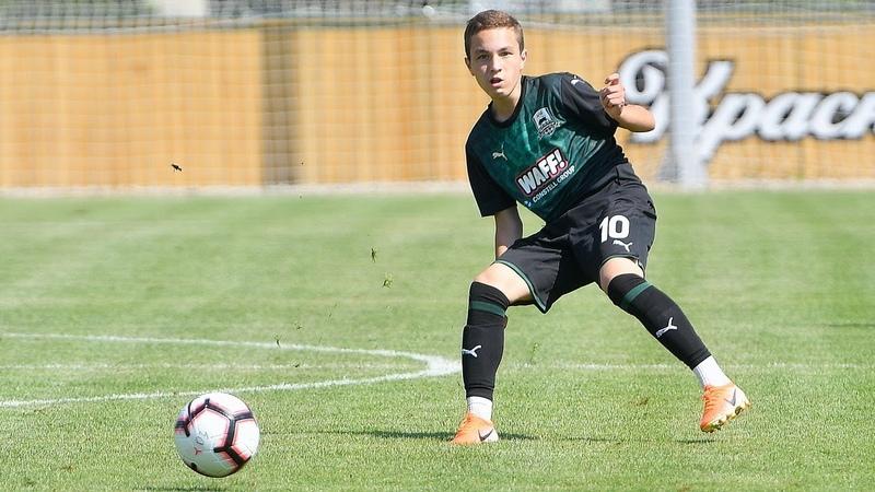 Видеообзор матча «Краснодар»-Ю – «Раннерс» U-19 (Дания)
