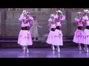 Вальс из балета «Спящая красавица»