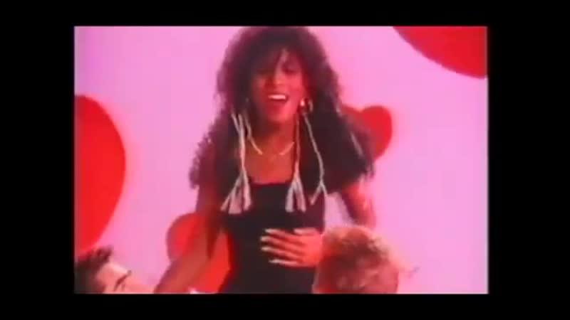 SINITTA - Feels Like The First Time (1986)