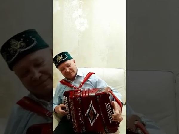 Китапка кергән көйләрдән тезмә Ринат Мухутдинов Казан