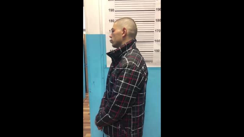 Студента-стрелка с Орловского переулка отпустили под подписку о невыезде