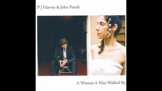 PJ Harvey & John Parish - A Woman a Man Walked By 2009 Full Album