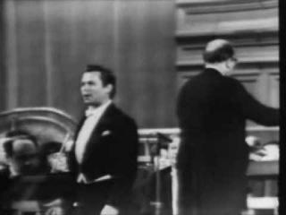 Yuri Mazurok sings Robert's Aria from 'Iolanta' by Tchaikovsky