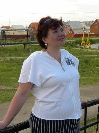 Сонаева Ольга (Черентаева)
