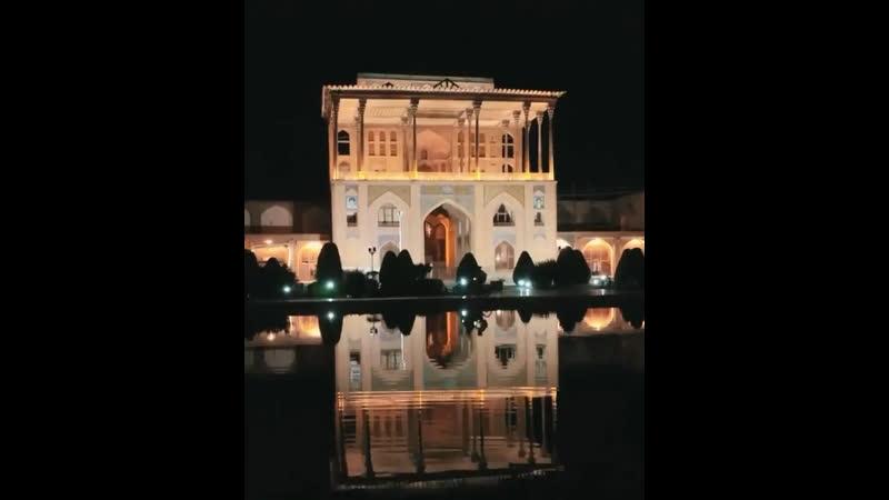 Иран г Исфахан ❤️