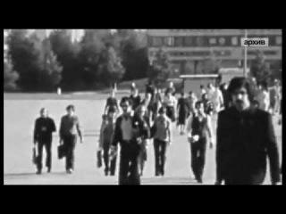 Навстречу 55-летию РУДН: «История одной семьи»