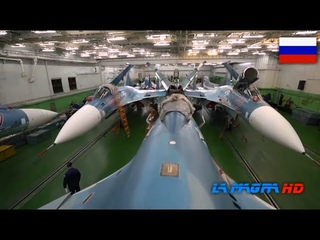 Sukhoi Su-33 - Carrier-Based Air Superiority Fighter