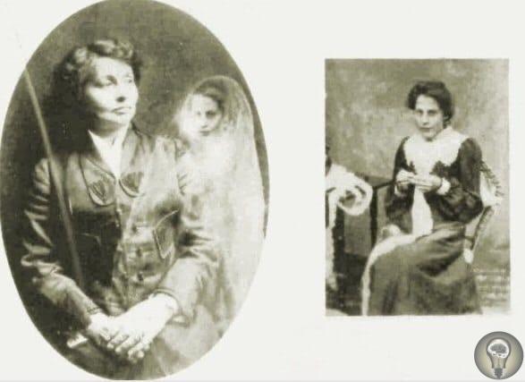В 1897 году американка Зона Хистер была найдена мёртвой около своего дома, где жила с мужем Эдвардом Шу