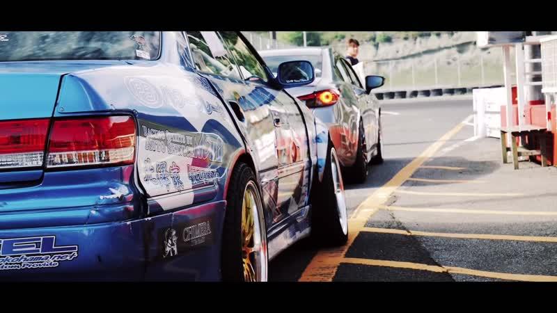 JVC Car Modify Wonder Four Door Men Festival 2019 at Nikko Circuit