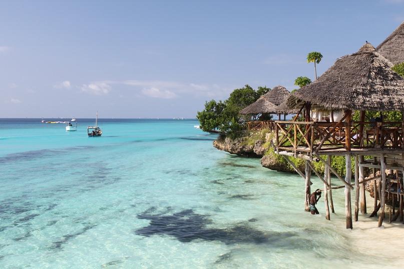 Лучшие пляжи Занзибара, изображение №2