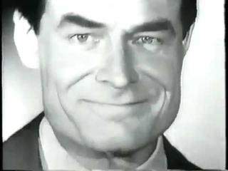 Реклама на американском ТВ в час убийства президента Кеннеди