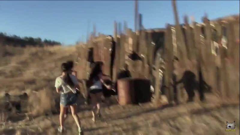 Волчье логово 2013 трейлер