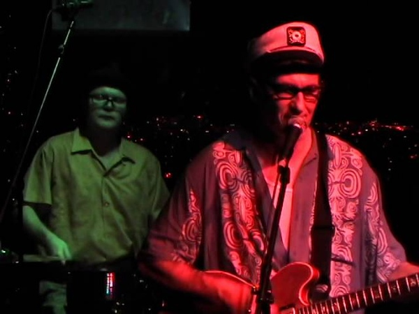 Southern Culture on the Skids Doublewide Live 11 9 11 Chapel Hill NC