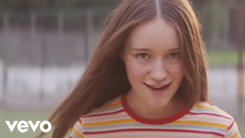 Sigrid High Five Official Video