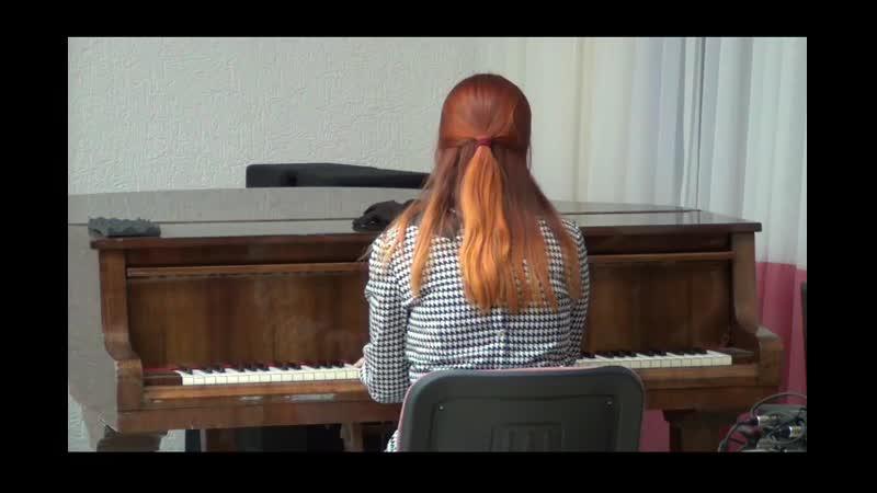 Звуколёт2020 Виктория Ермолова