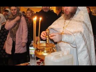 Может ли испортиться святая Крещенская вода?