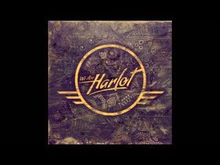 We Are Harlot - Lorazepam (feat Ben Bruce)
