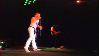 Queen - Save Me (Live At The Bowl, 1982)
