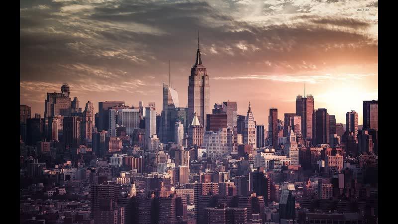 Жизнь после людей Серия 3 Падение столицы