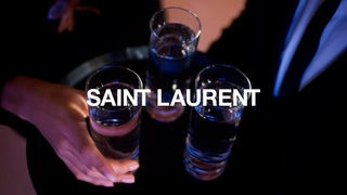 SAINT LAURENT - FRENCH WATER