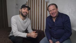 Джусоев: хотел передать шведу свою слюну в пробирке Новости Хоккея с Мячом   BANDY 4Life