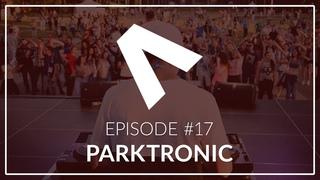 Dimitri Antek - Parktronic #17 | Melodic & Tech House Show