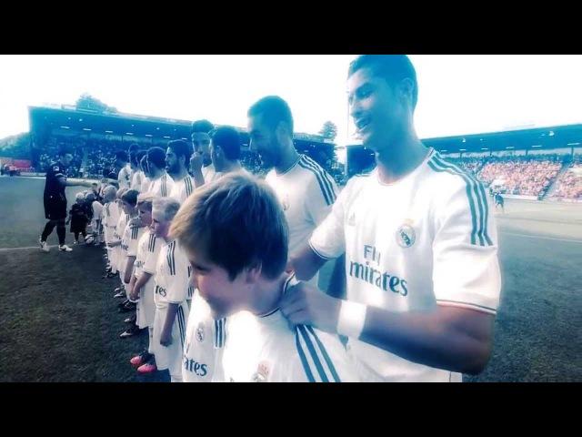 Cristiano Ronaldo ►ℂo♏Ξ on◄™ NITROGENᴴᴰ