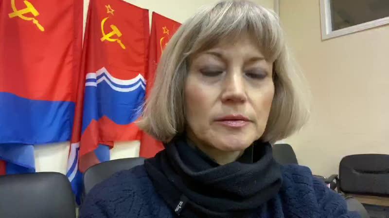 Политзанятие Агитбригада Москва 18 10 2020