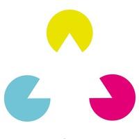 """Логотип Киноклуб """"Треугольник"""""""