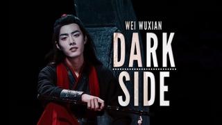 (The Untamed | 陈情令) Wei Wuxian - Dark Side