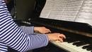 Гостья из будущего на фортепиано / Прекрасное далеко / Любимая музыка детства