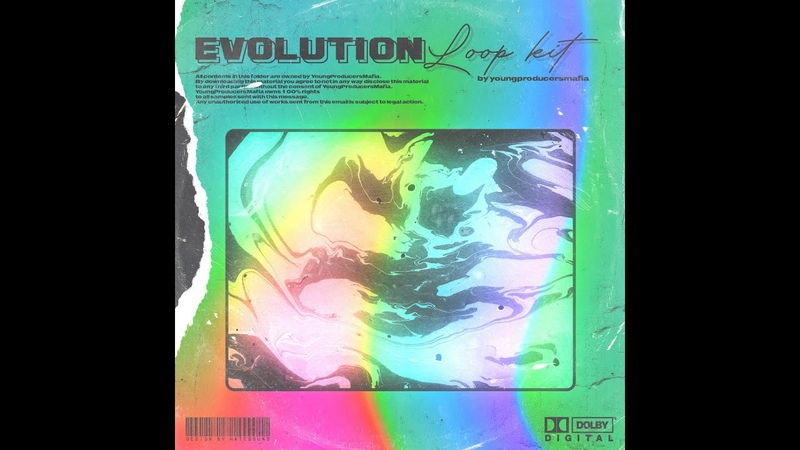 18 Evolution Loop Kit Free Loop and Sample Pack Lil Baby Internet Money Rod Wave Polo G
