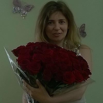 Марина Мандрик