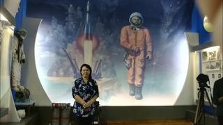 Музей космонавтики имени Гагарина в Оренбурге