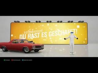 Forza Horizon 4 Story Upgrade Heroes Bonus El Camino Winter 3 Stars Live