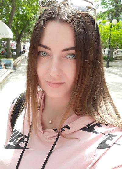 Валентина Воронова