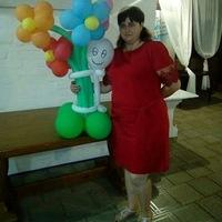 Наташа Василенко