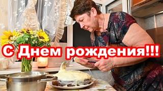 """Пирог """"Зебра"""". Это Самый Удачный Рецепт и он Получится у Всех! Мамины рецепты"""