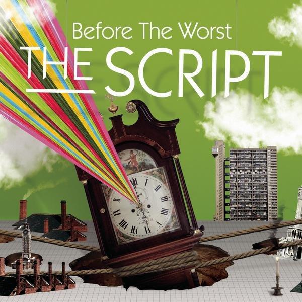 The Script album Before The Worst