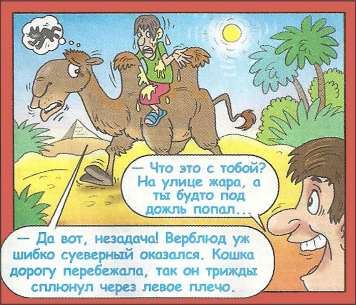 Анекдоты Для Детей 8