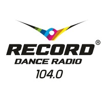 Логотип РАДИО РЕКОРД / RADIO RECORD ТОЛЬЯТТИ 104.0 FM