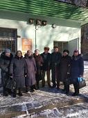 Медики рассказали жителям Хрущевки, какие у них хвори