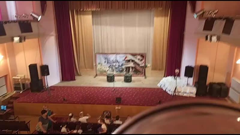 спектакль Новые приключения Кота в сапогах